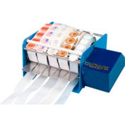 """Electric Label Dispenser For Up To 12-1/2"""" W x 7-1/2"""" Diameter Any Core Roll"""