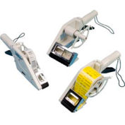 """Tach-It® Handheld Label Applicator for 3/4"""" To 1-3/16"""" Width Labels, White"""