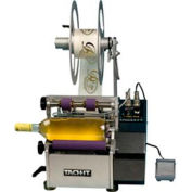 """Bottle And Round Product Labelers For 3/4""""W To 9""""W Labels"""