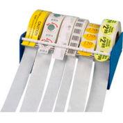"PDL-12 Bench Top Label Dispenser for single/multiple roll use  Maximum 12 1/2""W x 7"" Roll Diameter"