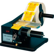 """Tach-It® Electric Automatic Label Dispenser, SH-400, For Up To 6"""" W x 9"""" Max Diameter Roll"""