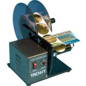 """Semi-Automatic Label Dispenser with 14 Cut Settings For Up To 6"""" W x 14"""" L x 9-1/4"""" Diameter"""