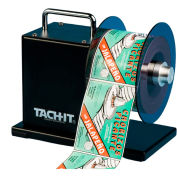 """Tach-It SH-455 Label Rewinder For Labels Up To 4-1/4""""  Wide"""