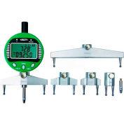"""InSize Electronic Radius Gage, 2183, .2-27.5""""(5-700mm) Range"""