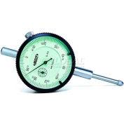 INSIZE 2307-1 0-1 Dial Indicator