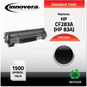 Innovera® Remanufactured CF283A (83A) Toner - Black