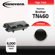 Innovera® Remanufactured TN460 Laser Toner, 6000 Page-Yield, Black