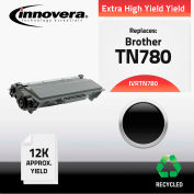 Innovera® Remanufactured TN780 High-Yield Toner, 12000 Page-Yld, Black