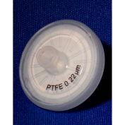 LabExact PTFE Syringe Filters, Non-Sterile, 0.22um 13mm, 100/PK