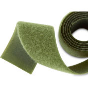 "Velcro® One-Wrap® Hook & Loop Tape Fasteners Foliage 1/2"" x 15'"