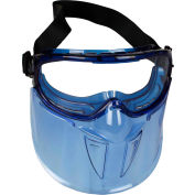 Monogoggle™ Xtr™ & The Shield, Jackson Safety 18629
