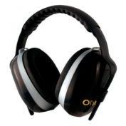 Onyx Earmuffs, Jackson Safety 20772