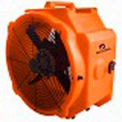 AirFoxx 1/4 hp Commercial Grade Air Mover - AX5000ai