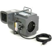 AirFoxx 1/4 hp High Velocity Utility Blower - DB0250a
