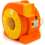 AirFoxx 1 hp High Velocity Commercial Grade Utility Blower - DB1000a