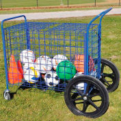 Jaypro Sports The Totemaster Field Cart