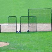 Jaypro Sports 7' x 7' Pitchers Screen