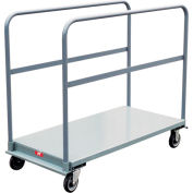 Jamco Long Roll Platform Truck PR148 18 x 48 1200 Lb. Capacity