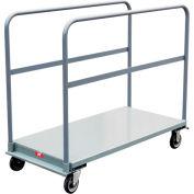 Jamco Long Roll Platform Truck PR248 24 x 48 1200 Lb. Capacity