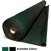 BOEN Privacy Netting W/Reinforced Hem, 10' x 150', Green - PN-30012