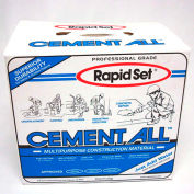 JE Tomes  RSCA-25 Rapid Set Concrete Repair, 25 lb. Box