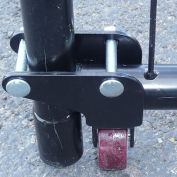 Swing Gate Wheel