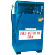 John Dow Used Oil Storage System - 500 Gallon -  AGS-500D