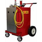 30-Gallon Gas Caddy w/Air Pump, FC-P30A-UL