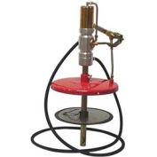 JohnDow Steel Drum Cover for 35 lb. Drum - JD-3565