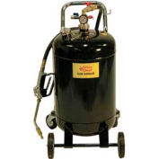 JohnDow Steel 15-Gallon Fluid Dispenser - JDI-15DP