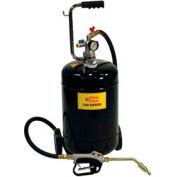 JohnDow Steel 5-Gallon Fluid Dispenser - JDI-5DP