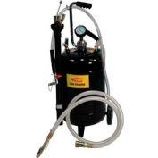 JohnDow Steel 6-Gallon Fluid Evacuator - JDI-6EV