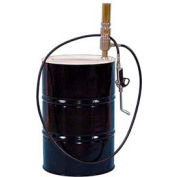 JohnDow 3: 1 Oil System - 55 Gallon - JDOL-55