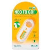 Neosporin, Antiseptic, Portable, Spray, .26 oz.