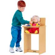 Jonti-Craft® Doll High Chair