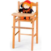 Jonti-Craft® Traditional Doll High Chair