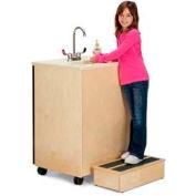 Jonti-Craft® Step Up Stool