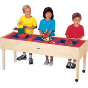 Jonti-Craft® 3 Tub Sensory Table