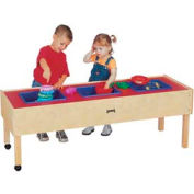 Jonti-Craft® 3 Tub Sensory Table - Toddler Height