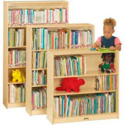 "Jonti-Craft® Bookcase - 60"" High"