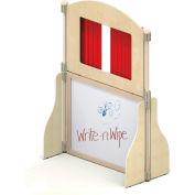 "Jonti-Craft® KYDZ Suite® Puppet Theater - 53"" Height"