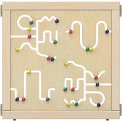 Jonti-Craft® KYDZ Suite® Maze Panel
