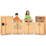 Jonti-Craft® Kitchen Set - 4 Piece Set