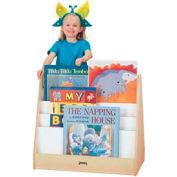 Jonti-Craft® Big Book Pick-a-Book Stand - 1 Sided