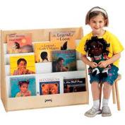 Jonti-Craft® Pick-a-Book Stand - 1 Sided