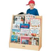 Jonti-Craft® Flushback Pick-a-Book Stand - 1 Sided