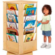 Jonti-Craft® Revolving Literacy Tower - Small