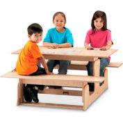 Jonti-Craft® Picnic Table