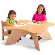 Jonti-Craft® Blossom Table