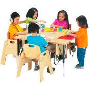 Jonti-Craft® Blanca Table